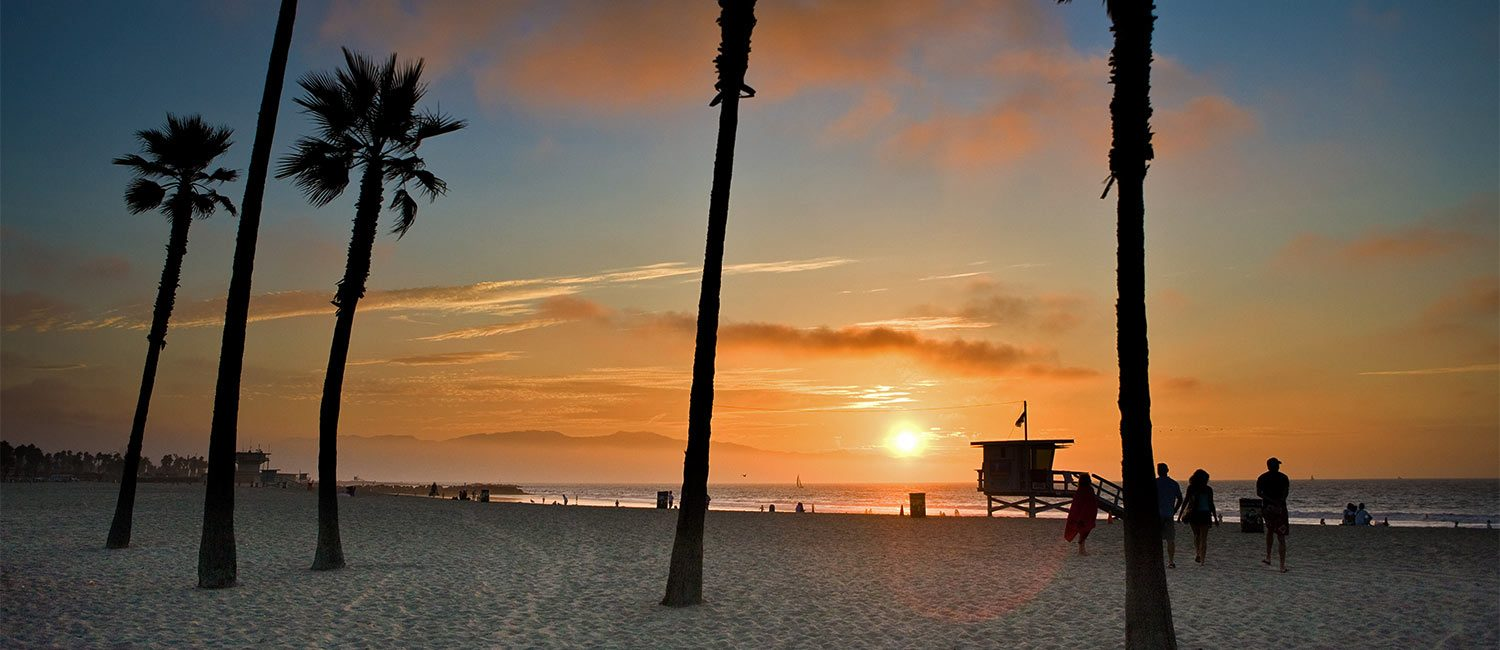 Places to visit during your Los Angeles visit