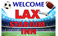 LAX Stadium Inn - 4501 W Imperial,